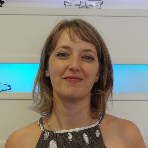 Aurélie CUVIER