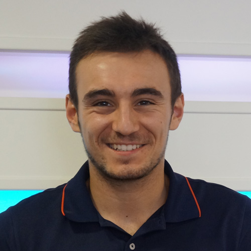 Nicolas SINTES
