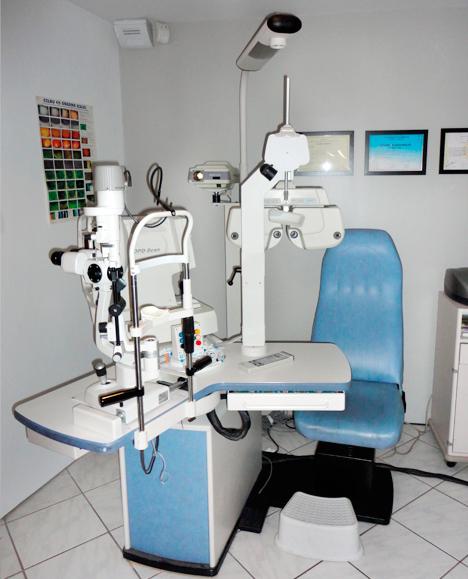 optomotréie toulouse examen de la vue